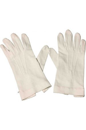 Adored Vintage \N Cotton Gloves for Women