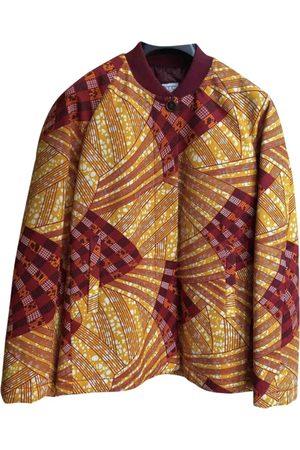 Stella Jean \N Cotton Jacket for Women