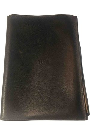 Adored Vintage \N Leather Small Bag, Wallet & cases for Men