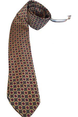 BRIONI \N Silk Ties for Men