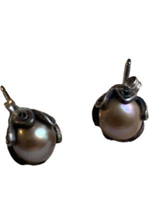 Yvone Christa \N Pearls Earrings for Women