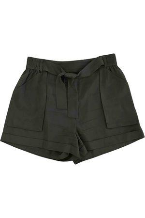 Sass & Bide Women Shorts - \N Silk Shorts for Women