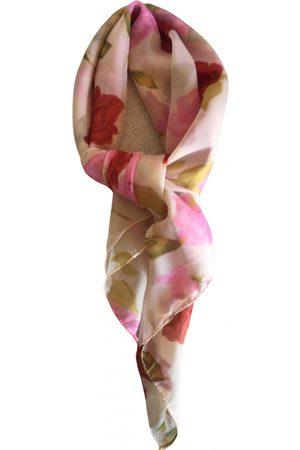 Kookai Multicolour Polyester Scarf