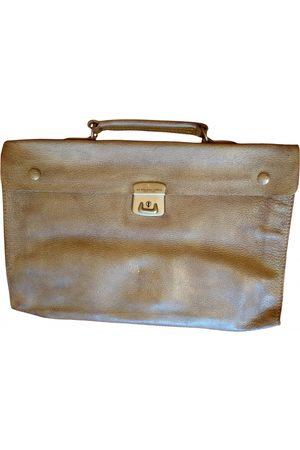 A.G. Spalding & Bros. \N Leather Bag for Men