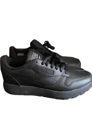 Maison Margiela X Reebok Men Sneakers - \N Leather Trainers for Men