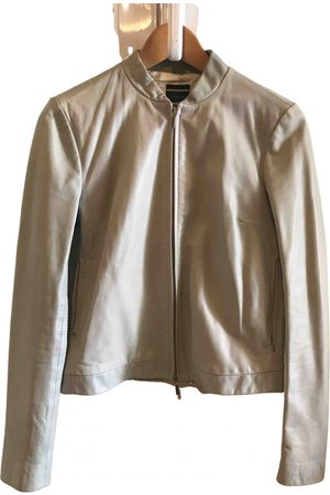 Joseph \N Leather Jacket for Women