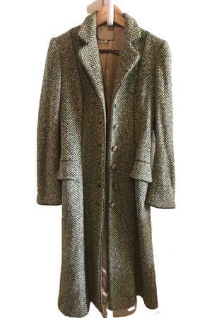 LUISA BECCARIA Women Coats - \N Wool Coat for Women