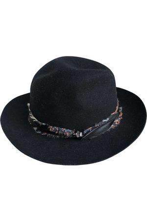 Zadig & Voltaire Men Hats - \N Wool Hat & pull on Hat for Men