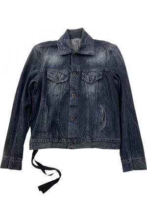 Unravel Project \N Cotton Jacket for Men