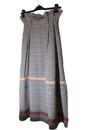 MIAHATAMI \N Cotton Skirt for Women