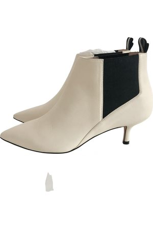 Bally \N Leather Ankle boots for Women