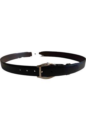 Cartier \N Leather Belt for Men