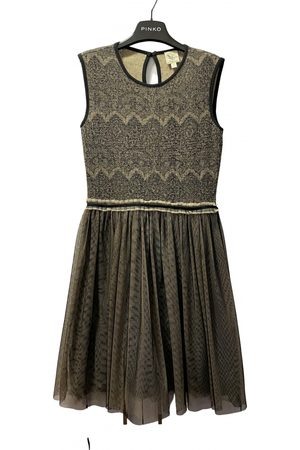Anthropologie \N Wool Dress for Women