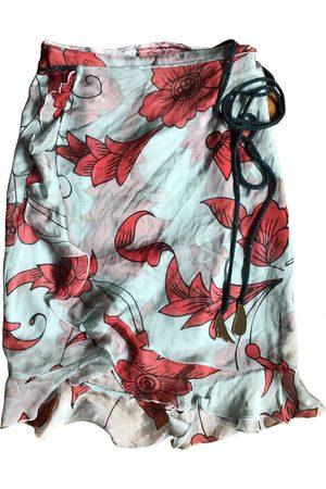 MIAHATAMI \N Silk Skirt for Women