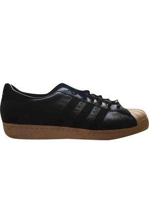 MASTERMIND JAPAN \N Leather Trainers for Men