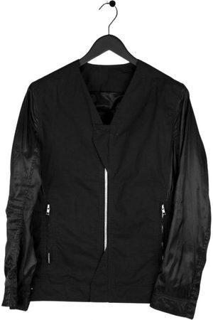 Rick Owens \N Leather Jacket for Men