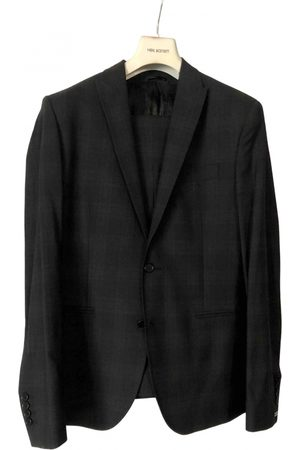 DIRK BIKKEMBERGS \N Wool Suits for Men