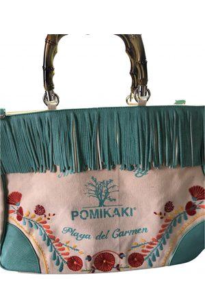 Pomikaki \N Cloth Handbag for Women