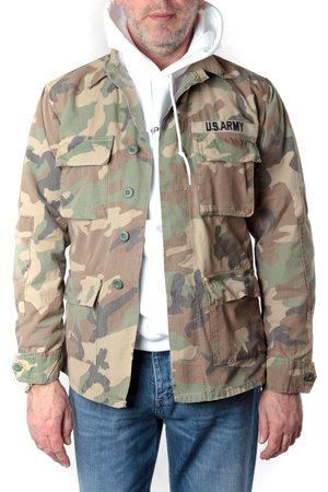 Chesapeake's Jacket