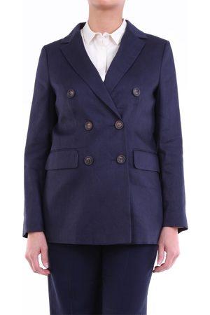 Cappellini Women Blazers - Jackets Blazer Women Navy