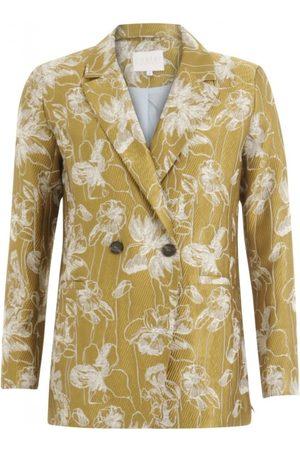 Coster Copenhagen Coster Suit Jacket in Jaquard