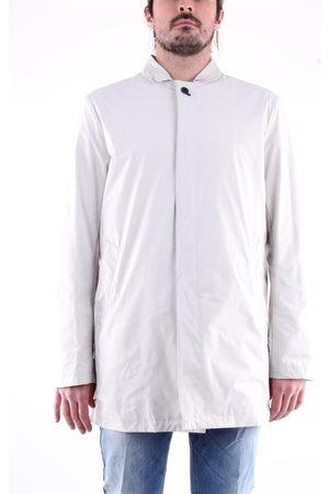 PEOPLE OF SHIBUYA Jackets Blazer Men Ice