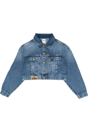 Lois Jeans Torero Daddy Jeans Jacket