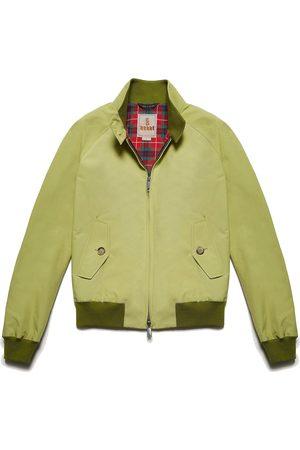 Baracuta G9 Harrington Jacket Hay