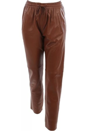 Oakwood Gift Light Leather Trousers