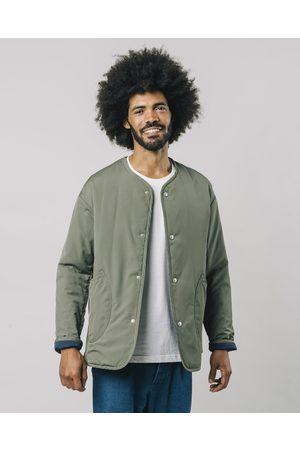 Brava Fabrics Padded Jacket Kakhi