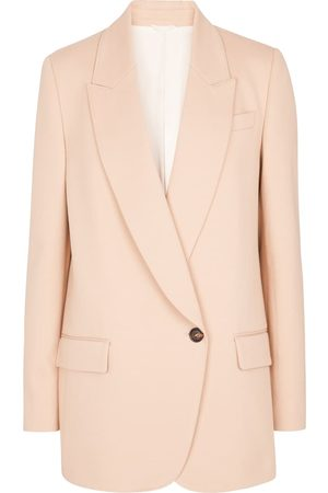 Brunello Cucinelli Stretch-cotton jersey blazer
