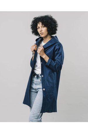 Brava Fabrics Hooded Parka