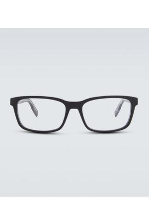 Dior NeoDior SU acetate glasses