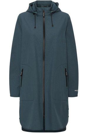 Ilse Jacobsen Raincoat rain128, Title: ORIONBLUE