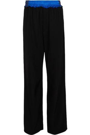Balenciaga Twill trackpants
