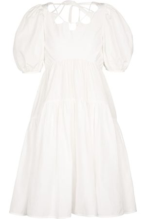Cecilie Bahnsen Harriet dress
