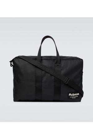 Alexander McQueen Sports duffel bag