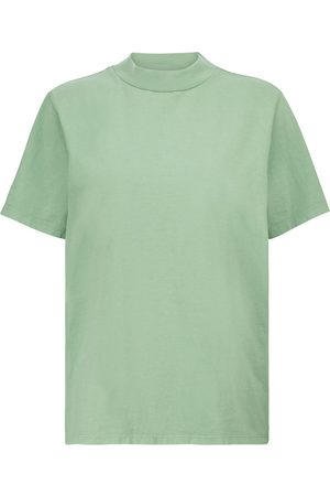 Les Tien Cotton T-shirt