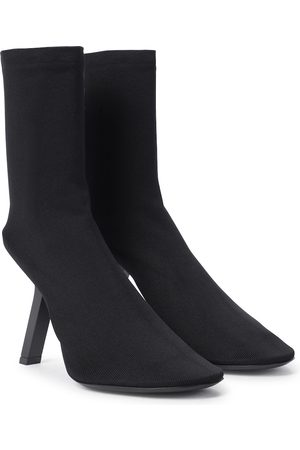 Balenciaga Stretch sock boots