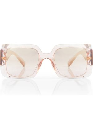 VERSACE Medusa square sunglasses