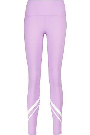 Tory Sport High-rise compression leggings
