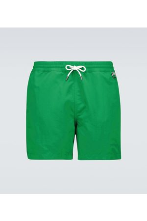 Ralph Lauren Amalfi Trunk swim shorts
