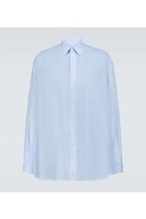 UNDERCOVER Oversized long-sleeved shirt