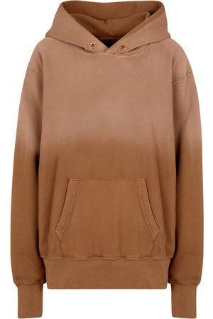 Les Tien Cotton jersey hoodie