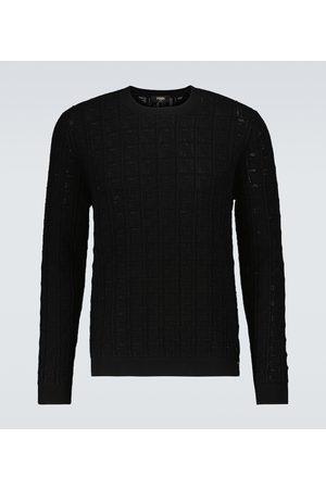 Fendi FF crewneck sweater