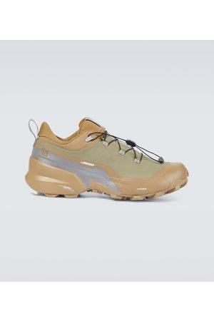 and wander X Salomon CROSSHIKE CSWP sneakers