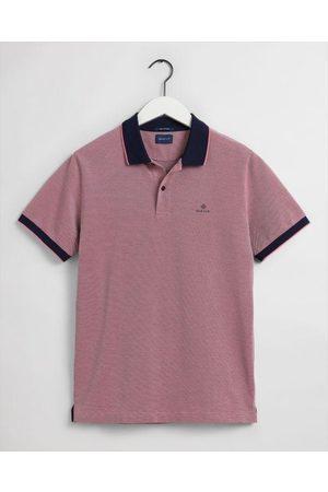 Gant Paradise 4-Color Oxford Piqu Polo Shirt 2012012