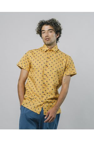 Brava Fabrics Kakao Shirt