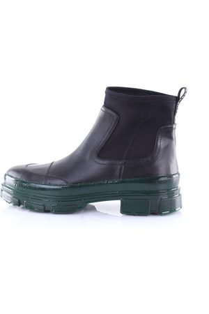 Moa Boots boots Men and dark green