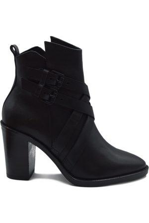 Janet&Janet Women Shoes - POLISH FICUS